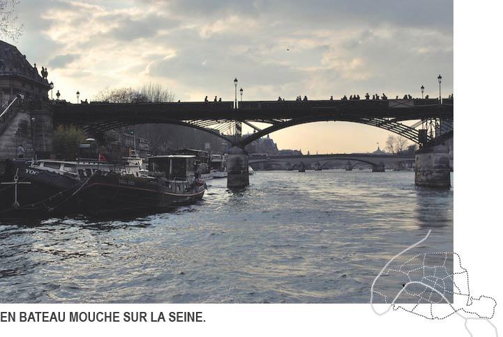 pont des arts bateau mouche-01