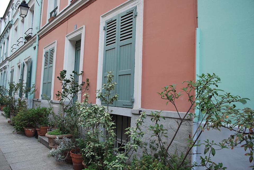 rue cremieux plantes