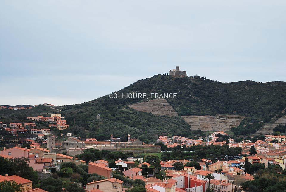 collioure-france
