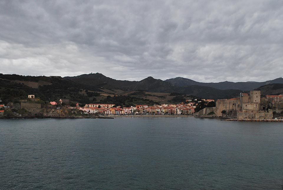 collioure-chateau
