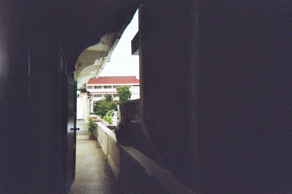 bangkok auberge