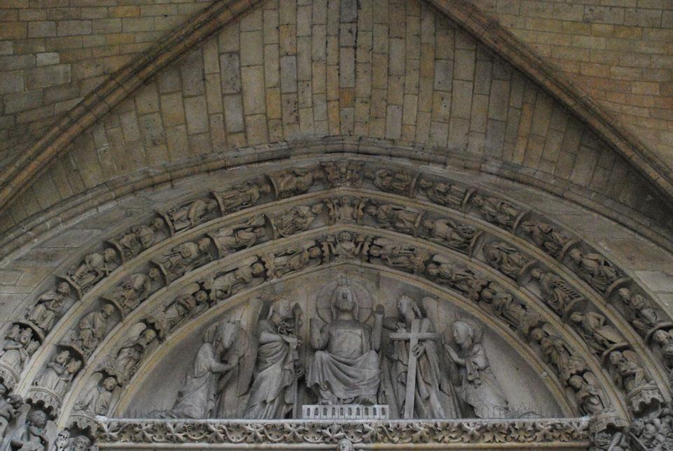 sainte chapelle arc
