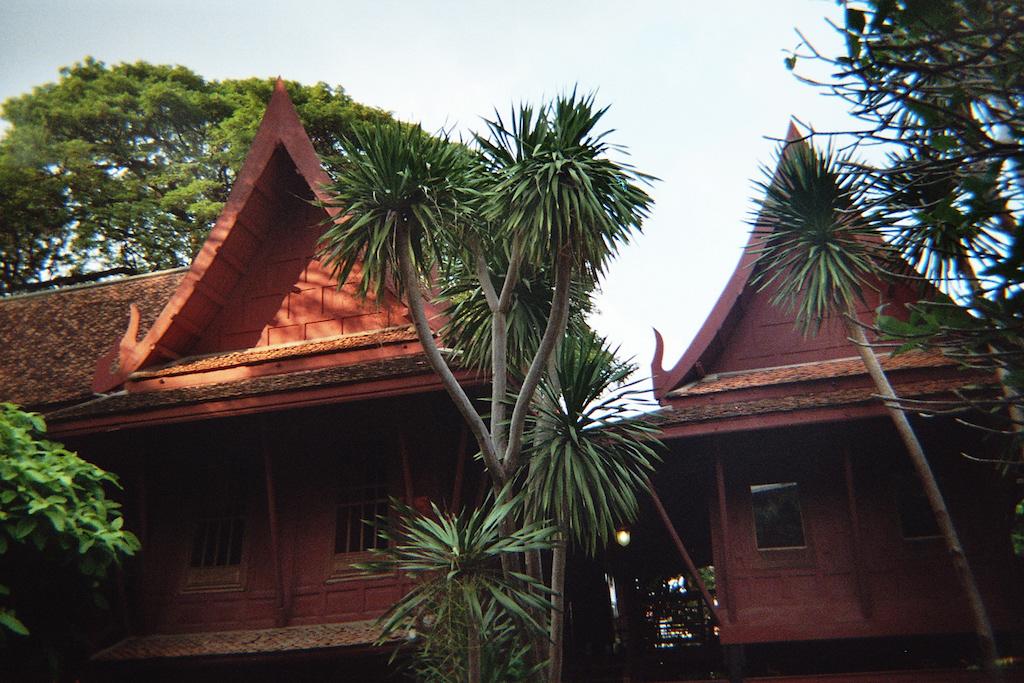 bangkok jtm thompson