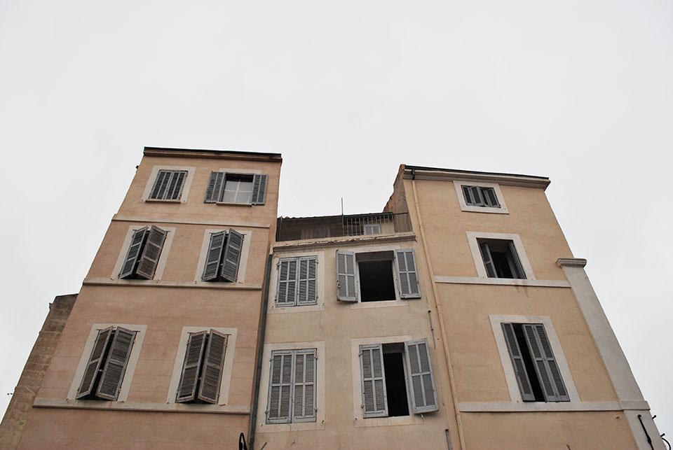 facades station sadi carnot