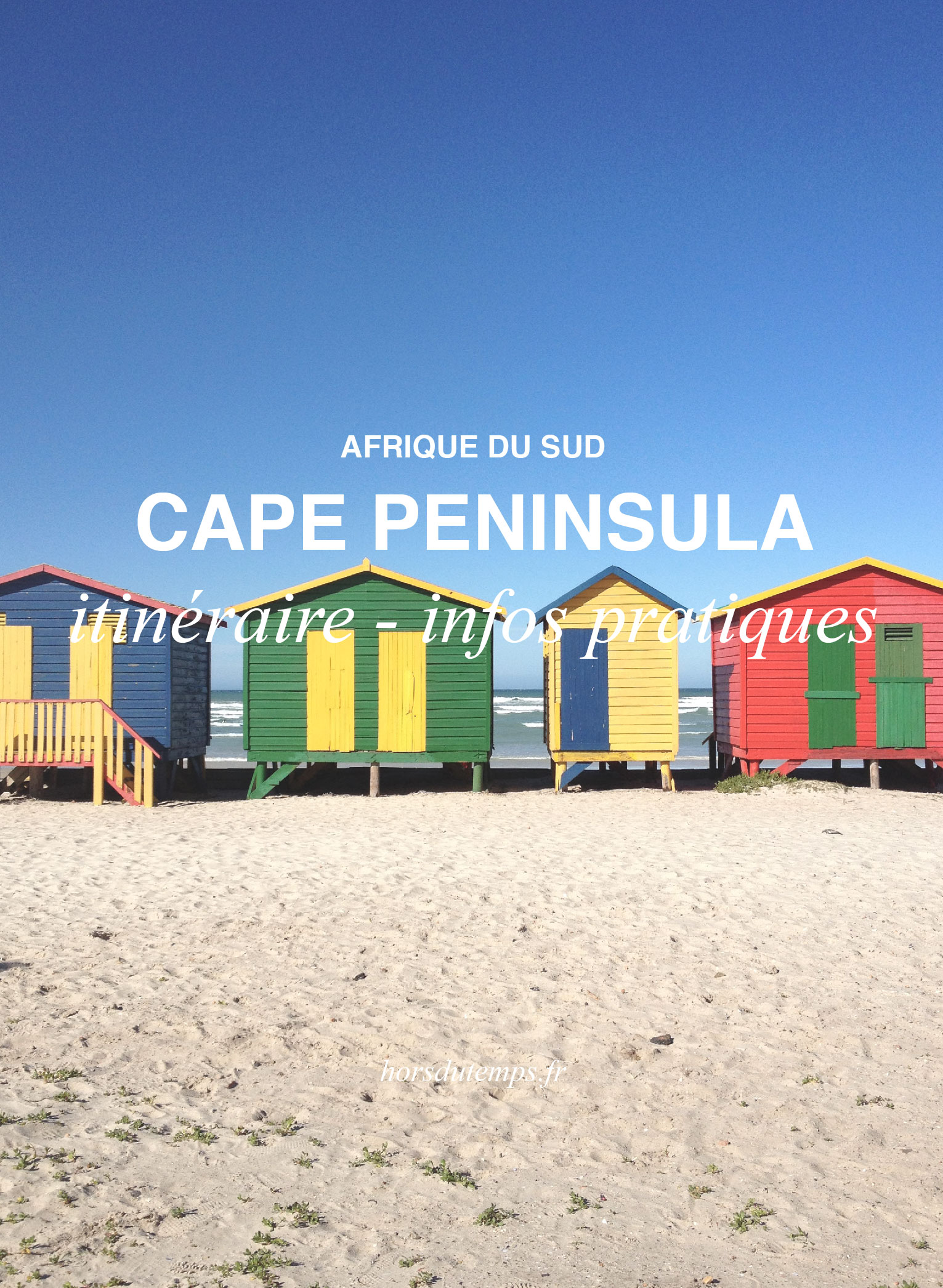 muizenberg cape town city guide