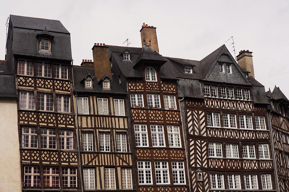 Rennes tourisme