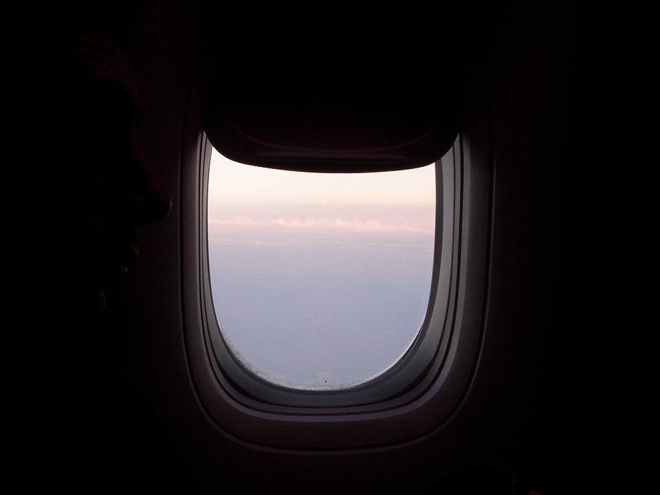 voyage ecologie avion