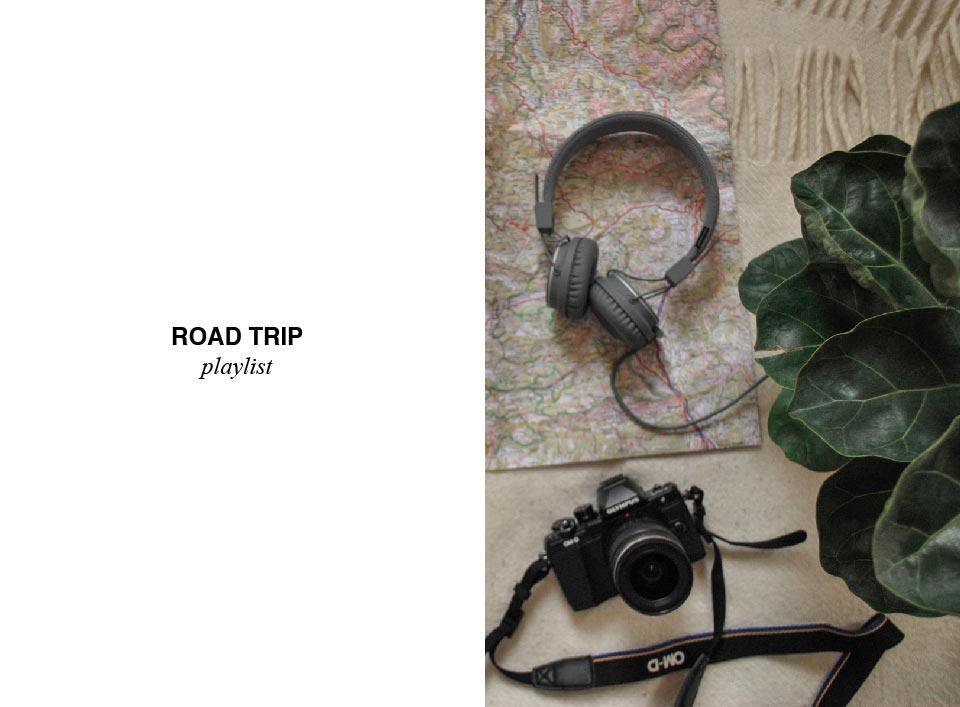 musique road trip