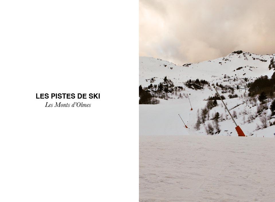 apprendre a skier adulte