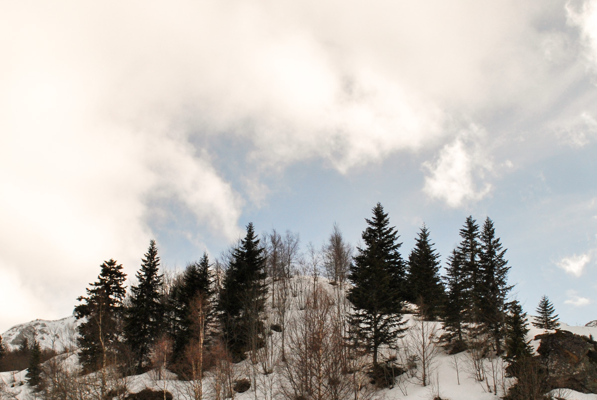ski pyrenees