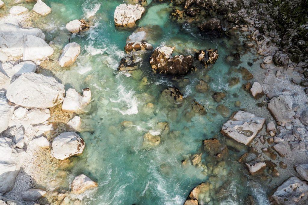eau riviere soca