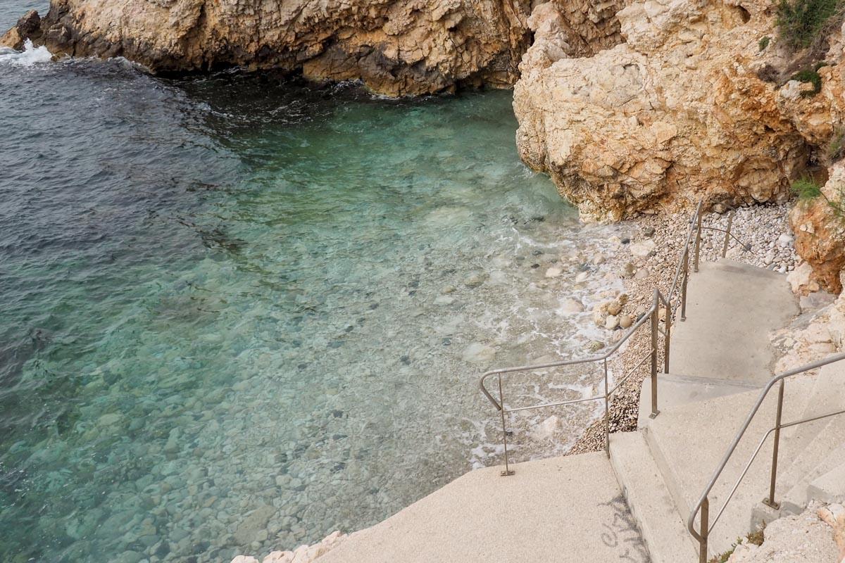 plage malmousque
