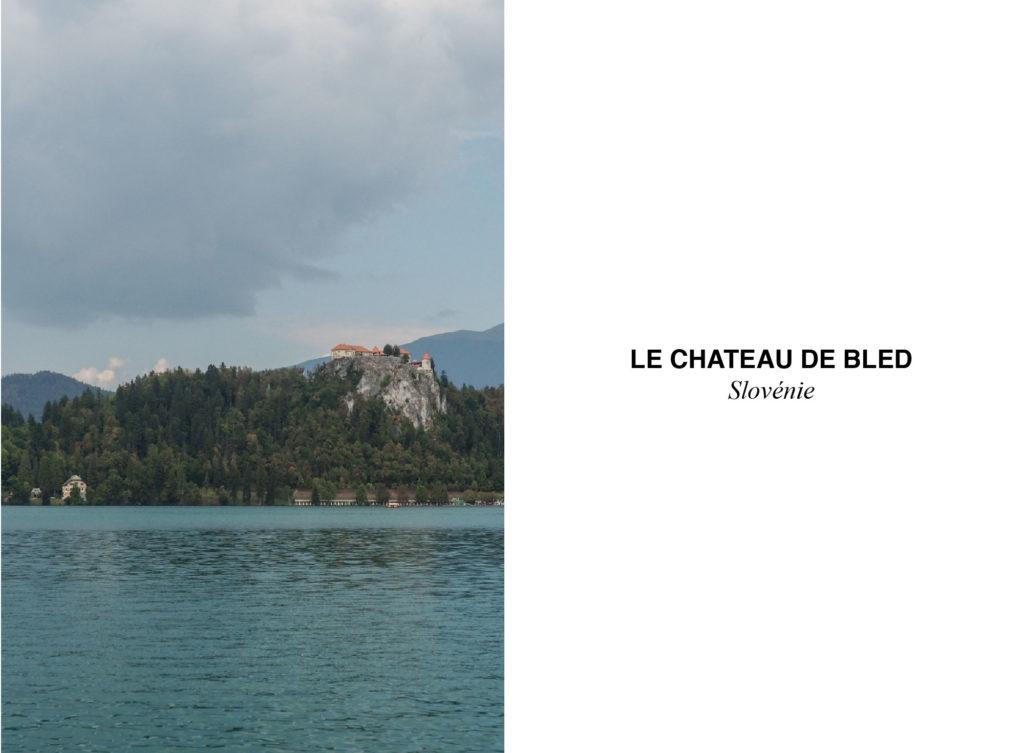 lac de bled château
