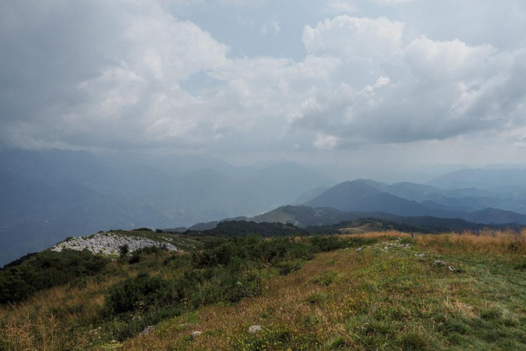 vacances slovenie nature