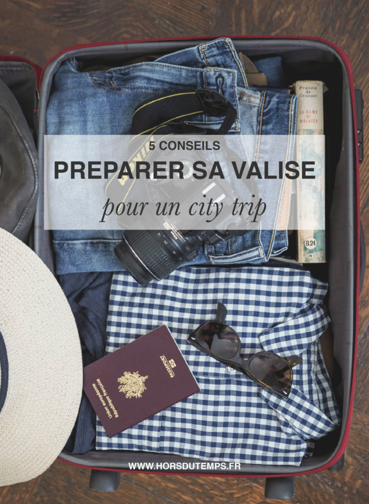 pinterest valise city-trip