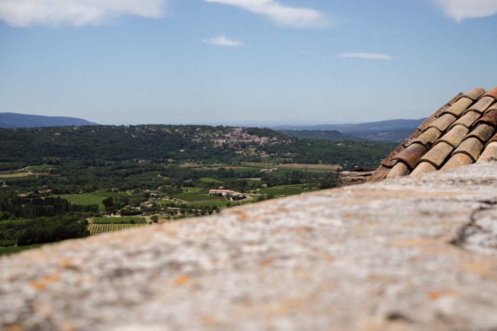 village Lubéron Provence
