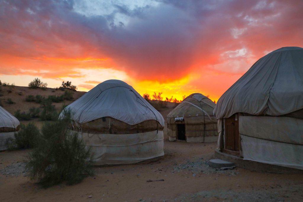 Ouzbékistan itinera magica blog